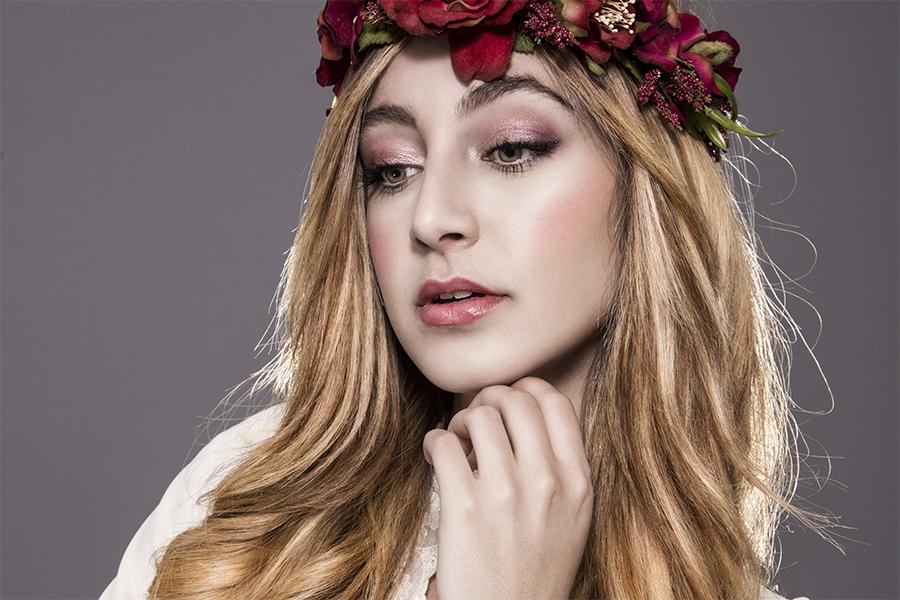 beauty Marina Jones