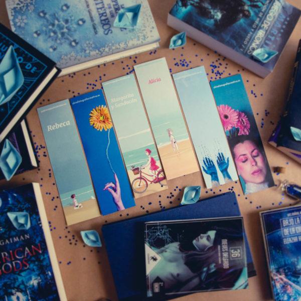 Pack Azul